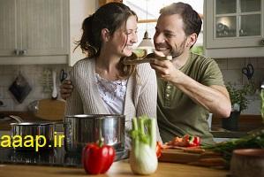 راه کارهایی برای ازدواج موفق