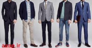 مشاوره پوشش و لباس